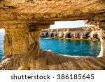 Sea Caves Panorama  Ayia Napa ...