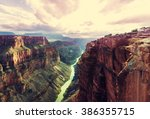Picturesque Landscapes Of The...