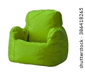 Flexible Seat Beanbag