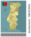 portugal | Shutterstock .eps vector #386423461