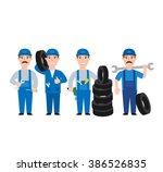 auto car mechanics set....