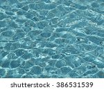 pool  vacation  blue  blue water | Shutterstock . vector #386531539