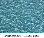 water  pool  clean  clear | Shutterstock . vector #386531551