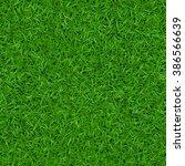 Green Grass Seamless Pattern....