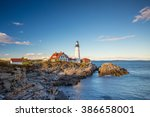 The Portland Head Light In...