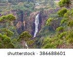 Devon Falls Sri Lanka Waterfal...