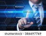 business  technology  internet... | Shutterstock . vector #386697769