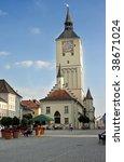 Deggendorf  Bavaria  Germany