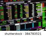 Online Stock Market On Compute...