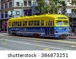 San Francisco  Usa   August 13...