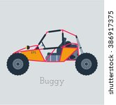 off   road buggy dune car 4x4...