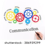Gears And Communication...