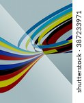 flags combination   Shutterstock . vector #387233971
