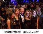 berlin  germany   february 11 ... | Shutterstock . vector #387617329