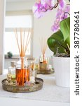Aroma Reed Diffuser  In Home...
