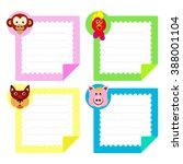 calendar template eastern... | Shutterstock .eps vector #388001104