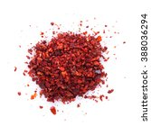 Crushed Dry Pomegranate....