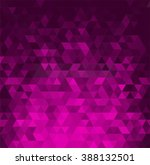 abstract background with pink... | Shutterstock . vector #388132501