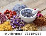 Healing Herbs  Herbal Tea...