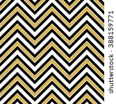 abstract gold pattern retro... | Shutterstock . vector #388159771