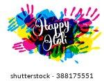 illustration of splashy bucket...   Shutterstock .eps vector #388175551