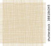 yarns crossing horizontally and ... | Shutterstock . vector #388186345