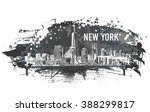 New York City  Vector ...