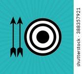 idea icon design | Shutterstock . vector #388357921