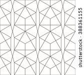 vector seamless pattern....   Shutterstock .eps vector #388361155