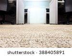 carpet floor in a office ... | Shutterstock . vector #388405891