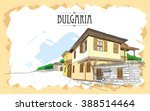 vector illustration of... | Shutterstock .eps vector #388514464