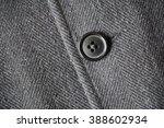 detail of a dark button... | Shutterstock . vector #388602934