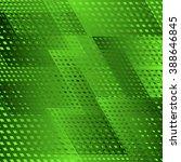 vector geometric abstract... | Shutterstock .eps vector #388646845