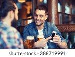 people  men  leisure ... | Shutterstock . vector #388719991