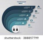 5 Steps Presentation Template ...