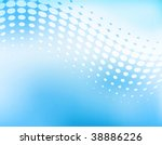abstract editable vector... | Shutterstock . vector #38886226