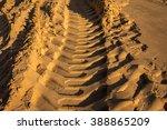 Embossed Trail Excavator Track...
