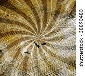 vintage grunge background | Shutterstock . vector #38890480