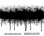 vector splatter background... | Shutterstock .eps vector #388910539