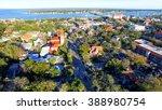 Saint Augustine  Florida....
