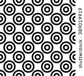 vector modern seamless geometry ...   Shutterstock .eps vector #389019919