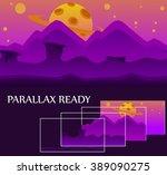 fantastic seamless parallax...