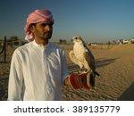 nov 30  dubai  uae  bedouin... | Shutterstock . vector #389135779