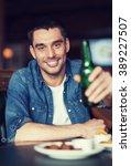 people  leisure  celebration... | Shutterstock . vector #389227507
