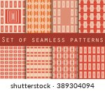peach color seamless patterns....