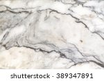 white marble texture background ... | Shutterstock . vector #389347891