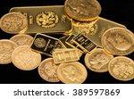 Coins And Bullions