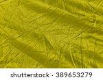 Yellow Nylon Fabric