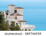 Luxury Summer House On The...