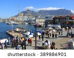 cape town  south africa  ... | Shutterstock . vector #389886901
